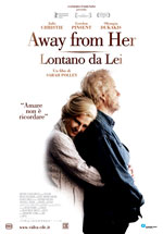 Away from her - Lontano da lei