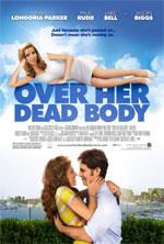 La sposa fantasma - Over her dead body